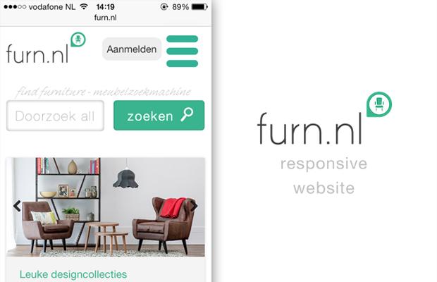 Furn.nl screenshot 2